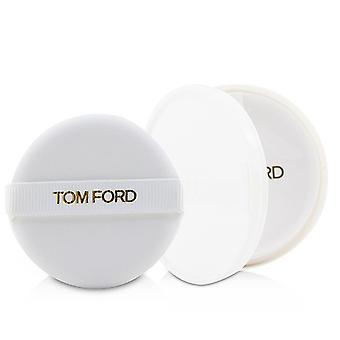 توم فورد سولي توهج لهجة حتى ترطيب وسادة مدمجة الأساس Spf40 إعادة التعبئة - # 7.8 البرونز الدافئ - 12g/0.42oz