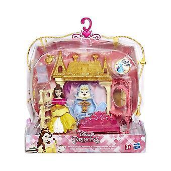 Disney Princess Belle's Royal Chambers Toy Playset