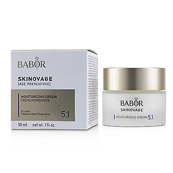 Skinovage [age Preventing] Moisturizing Cream 5.1 - For Dry Skin - 50ml/1.7oz