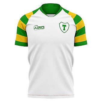 2020-2021 Tampa Bay Rowdies Home Concept Football Shirt - Kids