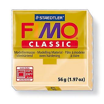 FIMO clássico modelagem composto, champagne