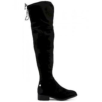Xti - Shoes - Boots - 33992_BLACK - Women - Schwartz - 38