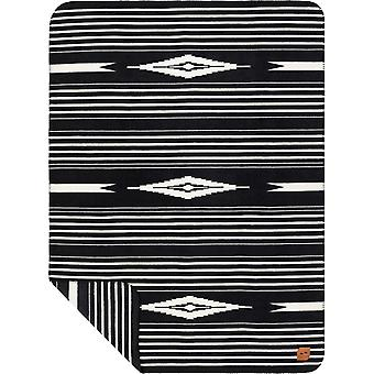 Slowtide Hayden Beach Blanket in Black