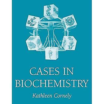 Przypadkach w biochemii