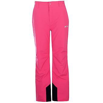 Pantaloni da sci nevicati Salopettes Polyester Pockets