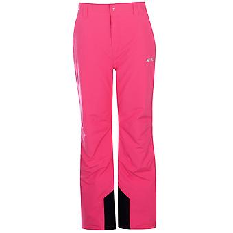 Nevica γυναικείο παντελόνι για σκι σαλάμια πολυεστέρα τσέπες zip Soft ελαφρύ