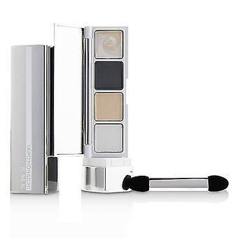 Rmk Fffuture Eyeshadow Palette - # Na Cotton White - 2.8g/0.09oz