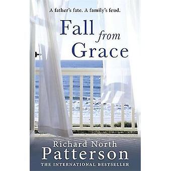 Queda de graça por Richard North Patterson