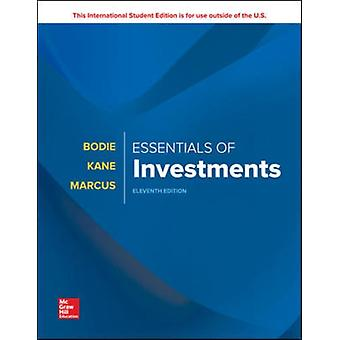 ISE Essentials of Investments by Zvi Bodie