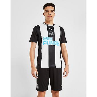 Nye Puma menn ' s Newcastle United FC 2019/20 hjem shorts svart