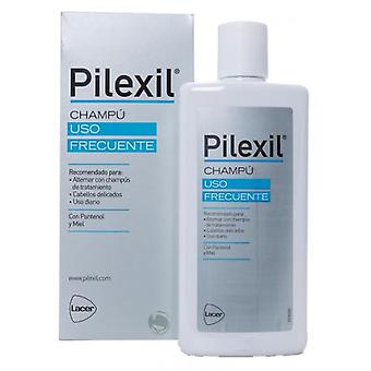 Lacer Frequent Use Shampoo Pilexil