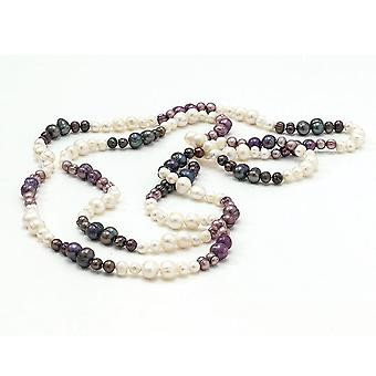 Mulberry Pearl Rope