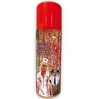 Halloween and horror  Blood spray 75 ml