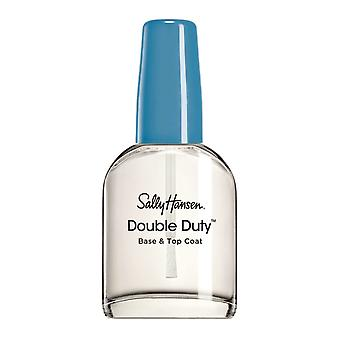 Sally Hansen Double Duty Base & Deckmantel 13,3ml