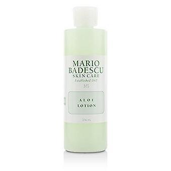 Mario Badescu Aloe Lotion - For Combination/ Dry/ Sensitive Skin Types  236ml/8oz
