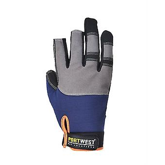 Portwest powertool pro - high performance glove a740