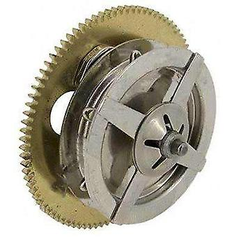 Hermle chain wheel complete strike side b01300480