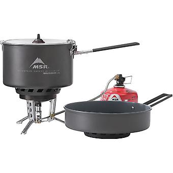 MSR WindBurner Combo Stove System (Gas Not Included)