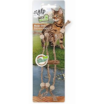 AFP Juguete Wild&Nature Hide&Seek (Cats , Toys , Plush & Feather Toys)