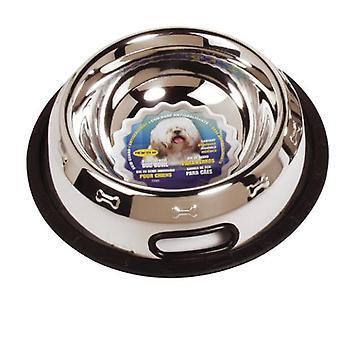 Hagen Dogit Comedero Acero INOX. Anti-vuelco 7 (Dogs , Bowls, Feeders & Water Dispensers)