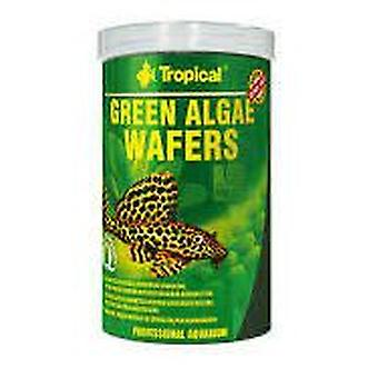 Tropical Spirulina Cookies 5L (Fish , Food , Warm Water)