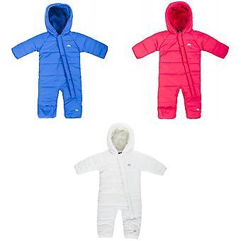 Trespass Babies Amcotte Snowsuit