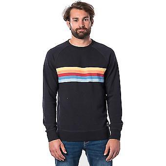 Rip Curl Sunsearise Sweatshirt in schwarz