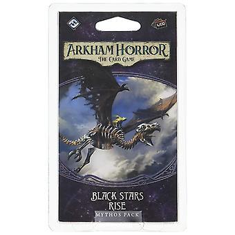 Black Stars Rise Arkham Horror LCG Expansion Pack For Card Game