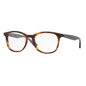 Ray-Ban RB5356 5607 Shiny Havana Glasses