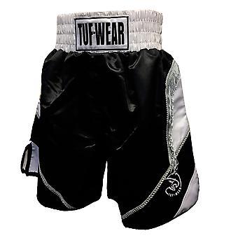 Tuf Wear Stealth Pro Short Black / White