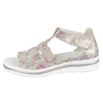 Waldläufer Haukura 351802164264 universal summer women shoes