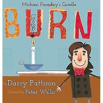 Burn Michael Faradays Candle by Pattison & Darcy
