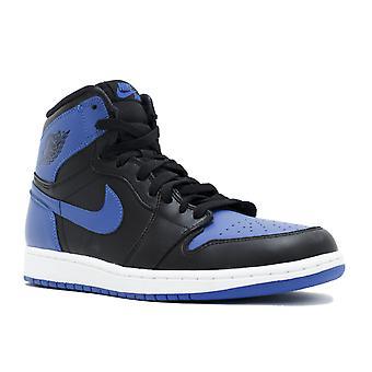 Air Jordan 1 Retro High Og 'Royal 2013 Release' - 555088-085 - Shoes