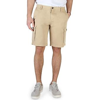 Armani Jeans - Bekleidung - Short - 3Y6S33_6NEDZ_700 - Herren - sandybrown - 38