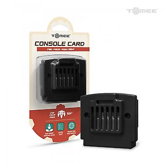 Nintendo 64 Console Card N64 - Tomee