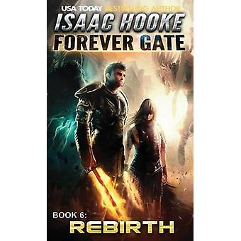Rebirth by Hooke & Isaac