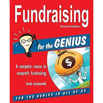 Fundraising for the Genius by Lysakowski & Linda