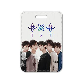K-pop TXT Large Bag Pendant