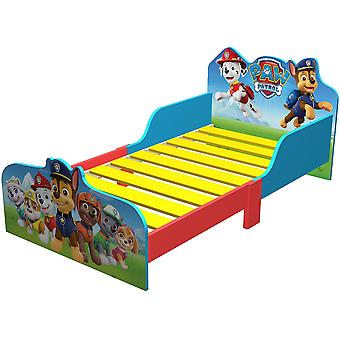 Kiddi Style Paw Patrol Junior Bed