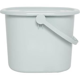 BebeJou Plenky Bucket Fabulous Sky Zelená