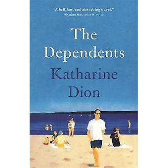 The Dependents by The Dependents - 9780316473897 Buch