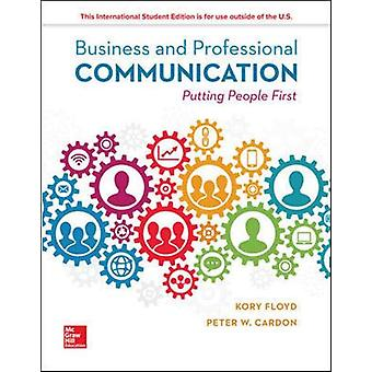 ISE Business and Professional Communication by Kory Floyd - 978126054
