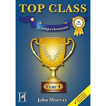 Top Class - Comprehension Year 4 - 9781909860377 Book