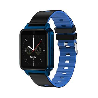 Smartwatch with SIM card support-Blue