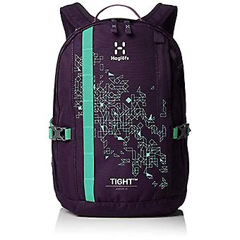 Haglofs Tight Junior 15 Backpack - Kids - Purple Crush/Crystal - One Size