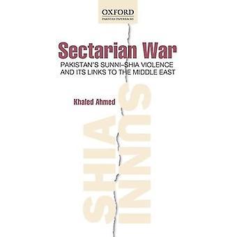 Sectarian War