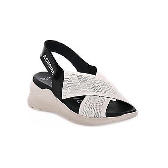 Hispanitas berlin cream sandals