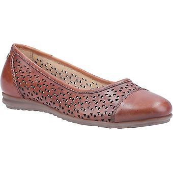 Hush szczenięta kobiety's leah balerina pompa buty różne kolory 30231