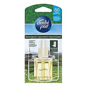 Electric Air Freshener Refills Tatami Ambi Pur (21,5 ml)