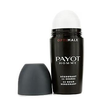 Optimale Homme 24 horas Roll On desodorante - 75ml/2.5 oz